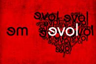 Love Font 4k Wallpaper