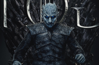 Game of thrones season 8 2019 night king