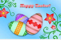Easter Special Day Wallpaper