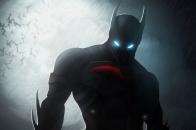 Batman beyond art 4k xu