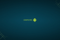 Android, background