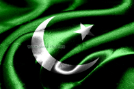 Pakistan Flag pic