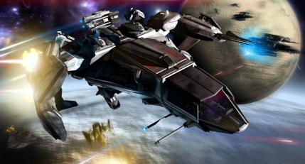 Star, Citizen, Simulator, Sci fi, Action, Fighting