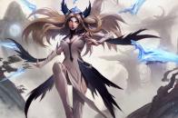 Irelia invictus league of legends
