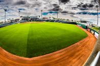 Baseball, field