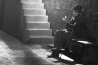 Download Charlie Chaplin 1920x1080 wallpaper