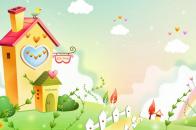 1920x1080 Wallpaper Cute Spring Desktop 2021 Cute Background
