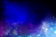 Blue Window 7 Theme