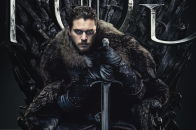 Game of thrones season 8 2019 jon snow kit