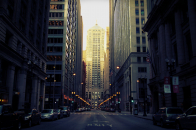 Chicago illinois usa america