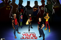 Cartoon Networks Young Justice September Schedule