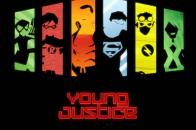 Original 6 Young Justice Wallpaper 1600x1200