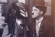 Predator Charlie Chaplin 1920x1080