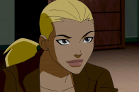 Young Justice team reporter