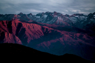 Mountains Beautiful Photography
