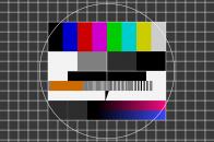 No signal tv