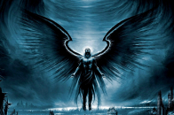 HD Wallpaper Angel Of Darkness