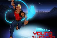 Aqualad Young Justice
