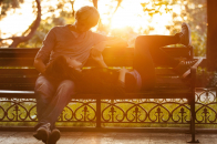 Romantic, date