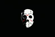 3840x2160 Friday The 13th The Game Minimalism Dark Background 4k Desktop UHD
