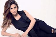 Pakistan famous celebrity uzma khan photo shoot pic