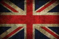 Flags united kingdom
