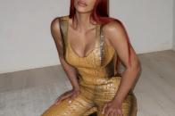 Kim Kardashian American Model