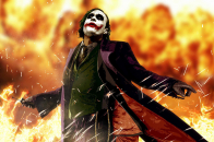 Arts joker new wb