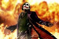 Arts joker new wb