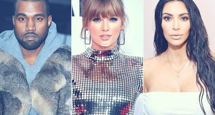 Kim Kardashian West Likes Tweet Calling Leaked Taylor Swift Video