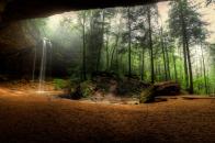 4K Nature HD Background