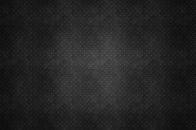 Black background metal