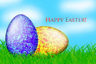 Happy Easter Day HD Wallpaper of Special Day 2021