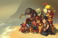 Kids Justice team