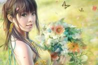 Anime Girls 4k Wallpaper