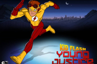 Flash Young Justice