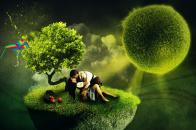 Love, story