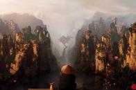 Mountains of china