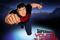 Superboy Wallpaper