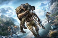 Tom clancys ghost recon breakpoint 2019 5k