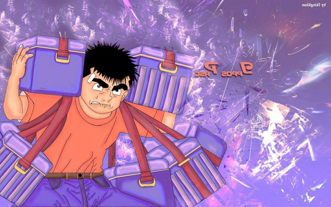 Free Photo Of Hajime No Ippo Anime High Resolution Wallpaper Me