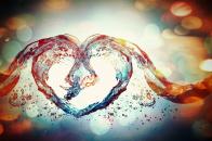 Love, symbol