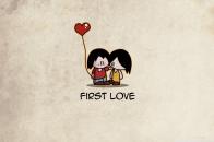 Love valentine heart couple mood