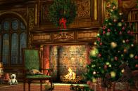 Christmas, 2012,