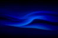 Dark, blue, aurora